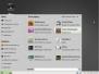 Linux Mint 10 GNOME