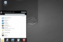 Linux Mint 10 KDE
