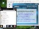 Linux Mint 10 KDE KMymoney und Büro