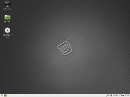 Linux Mint 10 LXDE Desktop