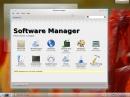 Linux Mint 12 KDE Software-Manager