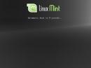 Linux Mint 13 KDE Bootscreen