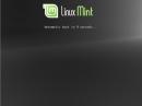 Linux Mint 13 Maya Xfce Bootscreen