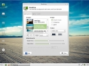 Linux Mint 13 Maya Xfce Wallpaper