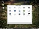 Linux Mint 14 Cinnamon Einstellungen