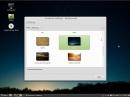 Linux Mint 14 Cinnamon Hintergründe