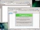 Linux Mint 14 KDE LibreOffice