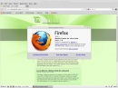 Linux Mint 14 Xfce Firefox