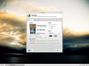 Linux Mint 14 Xfce Wallpaper