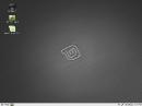 Linux Mint 201012 Debian Desktop