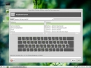 Linux Mint Debian Edition 201303 Installer Tastatur