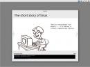 LuninuX 12.00 Installer Linux Geschichte