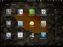 LuninuX 12.00 Applikationen