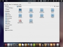 LuninuX 12.00 Dateimanager