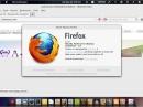 LuninuX 12.00 Firefox 12