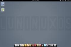 LuninuX OS 12.10