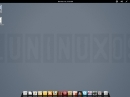LuninuX OS 12.10 Desktop