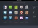 LuninuX OS 12.10 Anwendungen