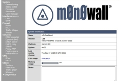 m0n0wall 1.33