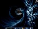 Macpup 520 Desktop