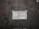 Macpup 529 Desktop-Konfiguration