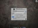 Macpup 529 Netzwerk eingerichtet