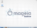 Mageia 1 Beta 1 Desktop