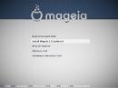 Mageia 2 Bootscreen