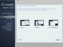 Mageia 2 Installation Desktop-Wahl