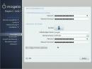 Mageia 2 Installation Benutzer anlegen