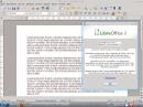 Mageia 2 KDE LibreOffice