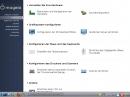 Mageia 2 KDE Kontrollzentrum