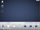 Mageia 2 KDE Miniprogramme