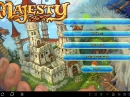 Majesty: Fantasy Kingdom Sim - Fortsetzen neue Spiel