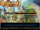 Majesty: Fantasy Kingdom Sim - Spiel laden