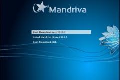 Mandriva 2010.2 KDE