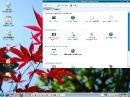 Mandriva 2010.2 KDE Arbeitsumgebung konfigurieren