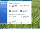 Mandriva 2010.2 KDE Kontrollzentrum