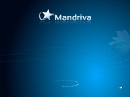 Mandriva 2010.2 KDE Start