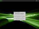 Manjaro Linux 0.8.3 Openbox Gestartet