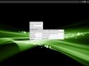 Manjaro Linux 0.8.3 Openbox Rechtsklick