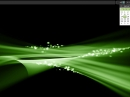 Manjaro Linux 0.8.3 Openbox Kalender