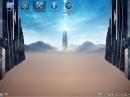 Netrunner 12.12.1 Desktop