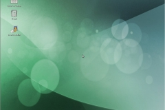 openSUSE 11.4 Milestone 3 GNOME