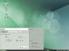 openSUSE 11.4 Milestone 3 GNOME Menu