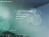 openSUSE 11.4 Milestone 3 GNOME Startmenu