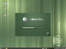 openSUSE 11.4 GNOME LibreOffice