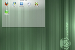 openSUSE 11.4 KDE