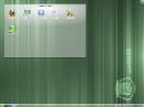 openSUSE 11.4 KDE Desktop