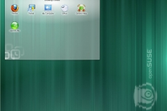 openSUSE 11.4 Milestone 5 KDE
